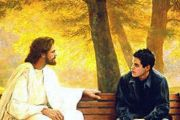 الخدمة واسطة روحية للنمو