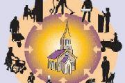الخدمة الروحية عطاء للكل